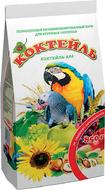 Коктейль Ара корм для крупных попугаев