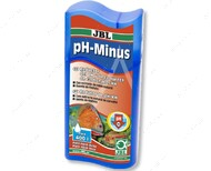 Кондиционер для снижения значения рН пресной воды PH-Minus JBL
