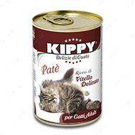 "Консервы для кошек, с телятиной ""Pâté rich in delicate veal"""