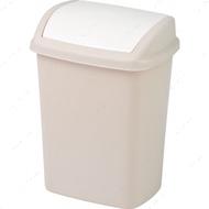 """Контейнер для мусора пластиковый """"DOMINIK"""" №2, 25 литров"""