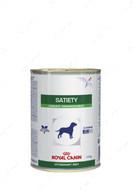 Лечебная диета для собак КОНТРОЛЬ ИЗБЫТОЧНОГО ВЕСА SATIETY WEIGHT MANAGEMENT WET