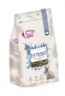 Полнорационный корм для кролик Lolo pets Extrimo