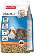 Корм для морских свинок CARE+