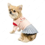 Костюм Pet Fashion Спейс для собак