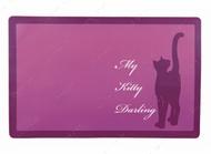 Коврик под миски для котов My Kitty Darling Place Mat