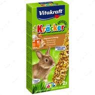 Крекер для кроликов с поп-корном и медом Vitakraft Pop-Corn