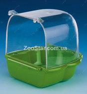 Купалка ванна для птиц
