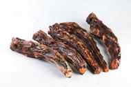 Лакомства для собак хвост рубленый говяжий сушеный Chomp