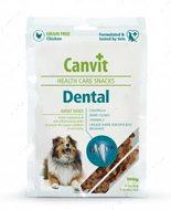 Лакомства для собак для ухода за зубами Dental