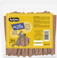 Лакомства для собак ломтики из мяса кролика Hau&Miau PAUSE snack