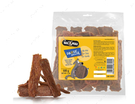 Лакомства для собак сушеные утиные ломтики Hau&Miau PAUSE snack