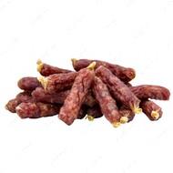 Лакомства для собак сушеные утиные сосиски в рубце Hau&Miau PAUSE snack