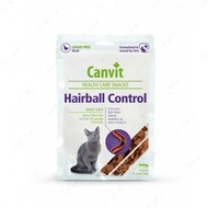 Лакомства с уткой и клетчаткой для кошек Hairball Control