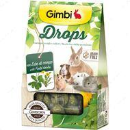 Лакомство для грызунов дропсы с травами Drops