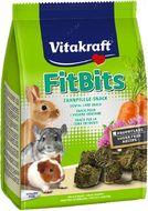 Лакомство-заточка для зубов для всех грызунов Vitakraft Fit Bits