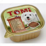 Консервы для собак с ягненком TOMi lamb