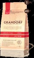 Сухой корм для кошек ягненок с рисом Lamb & Rice ADULT INDOOR