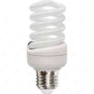 "Лампа энергосберегающая ""Спираль""  ELT19 Т2 15W E14"