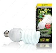 Компактная люминесцентная лампа для облучения лучами УФ-В спектра Natural Light 26 W