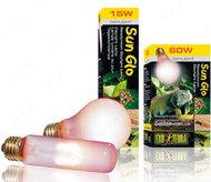 Лампа Sun Glo A19