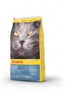 Сухой корм для малоактивных и стерилизованных котов Leger