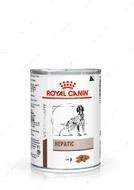 Лечебная диета для собак при заболеваниях печени Hepatic Canine Cans