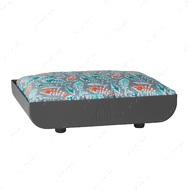 Лежак для котов темно-серый KITTY KASA PENTHAUS