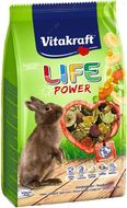 Корм для кроликов с бананом Vitakraft Life