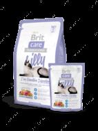 """""""Cat Lilly I´ve Sensitive Digestion"""" Лилу корм для кошек с пищевыми аллергиями на основе баранины"""