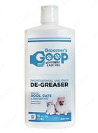 Обезжиривающий гель глубокой очистки De-greaser Groomer`s Goop