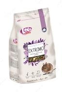 Полнорационный корм для дегу Lolo pets Extrimo