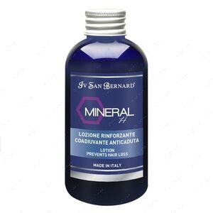 ЛОСЬОН с биотином витамин Н Mineral line