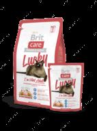"""Cat Lucky I am Vital Adult"" Лаки корм для взрослых кошек"