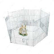 Вольер для грызунов HEXAGON