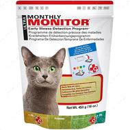 Индикатор рН мочи котов Litter Pearls Monthly Monitor