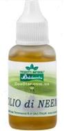 Масло Ним мощное антисептическое противогрибковое средство для лечения кожных заболеваний