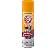 Пена для очистки ковров Max Odor Eliminator Vacuum Free Foam