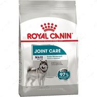 Полнорационный корм для собак весом от 26 до 44 кг с повышенной чувствительностью суставов JOINT CARE MAXI