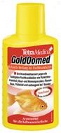 Medica Gold Oomed лекарство для борьбы с бактериальными инфекциями, эктопаразитами, грибковыми заболеваниями и ранами