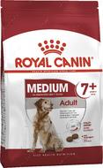 Сухой корм для средних собак старше 7 лет Medium adult 7 +