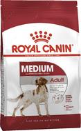 Сухой корм для взрослых собак средних размеров Medium adult