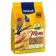Корм для экзотических птиц Vitakraft Menu Exotis