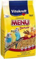 Корм для птенцов волнистых попугаев Vitakraft Menu for Kids