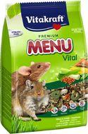 Корм для мышей Vitakraft Menu