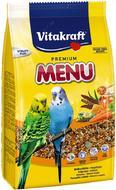 Корм для волнистых попугаев Vitakraft Menu