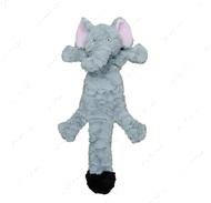 Мягкая игрушка слон для собак FAT TAIL Elephant