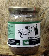 Консервы для собак, с птицей Мясной деликатес
