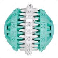 Мяч для зубов дента фан мятная свежесть DENTAfun Mintfresh
