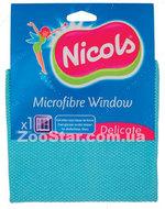 """""""Microfibre Window"""" салфетка из микрофибры для мытья окон, 1 шт"""
