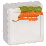 Минеральный камень для грызунов Knibbles Cereal